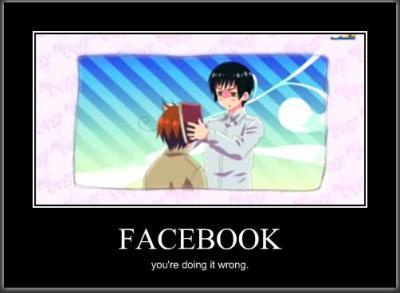 hetalia facebook