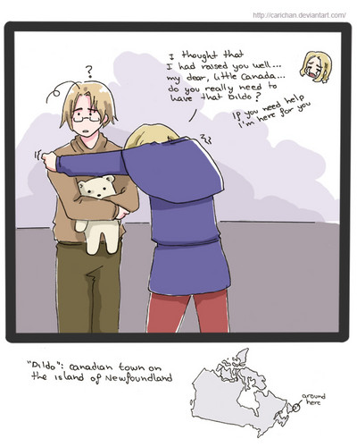 Hetalia LOL - anime Fan Art
