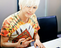 Himchan - bap photo