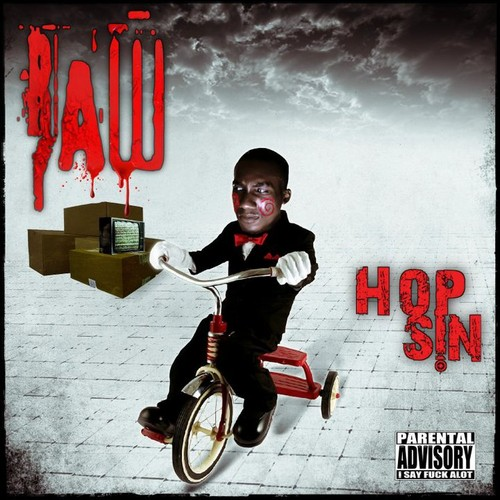 Hopsin Raw