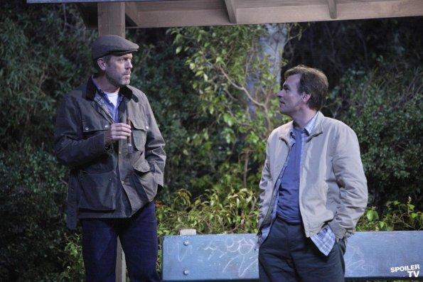 House - Episode 8.20 - Post Mortem - Promotional foto