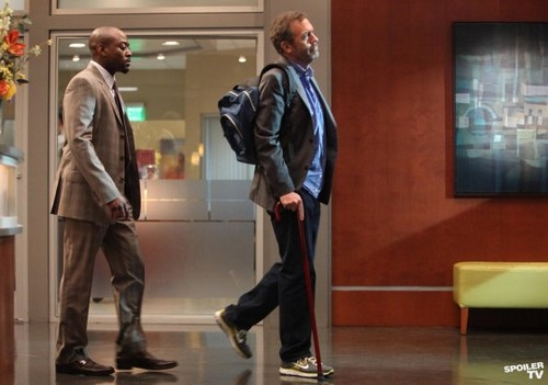 House - Episode 8.21 - Holding On - Promotional 写真