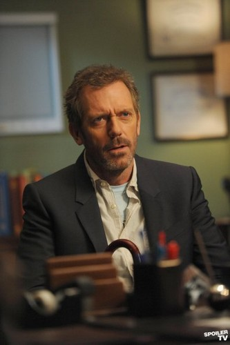 House - Episode 8.21 - Holding On - Promotional foto