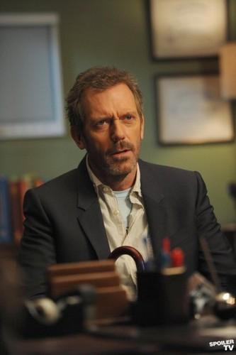 House - Episode 8.21 - Holding On - Promotional picha