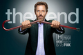 "House Season 8 - Poster ""The End"" HQ #2 - house-md photo"