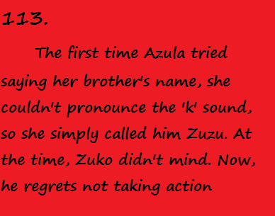 How Zuzu was Born