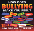 How does bullying Make you Feel?...