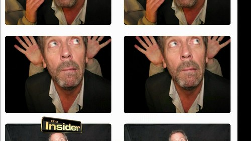 Hugh Laurie- The C-Word
