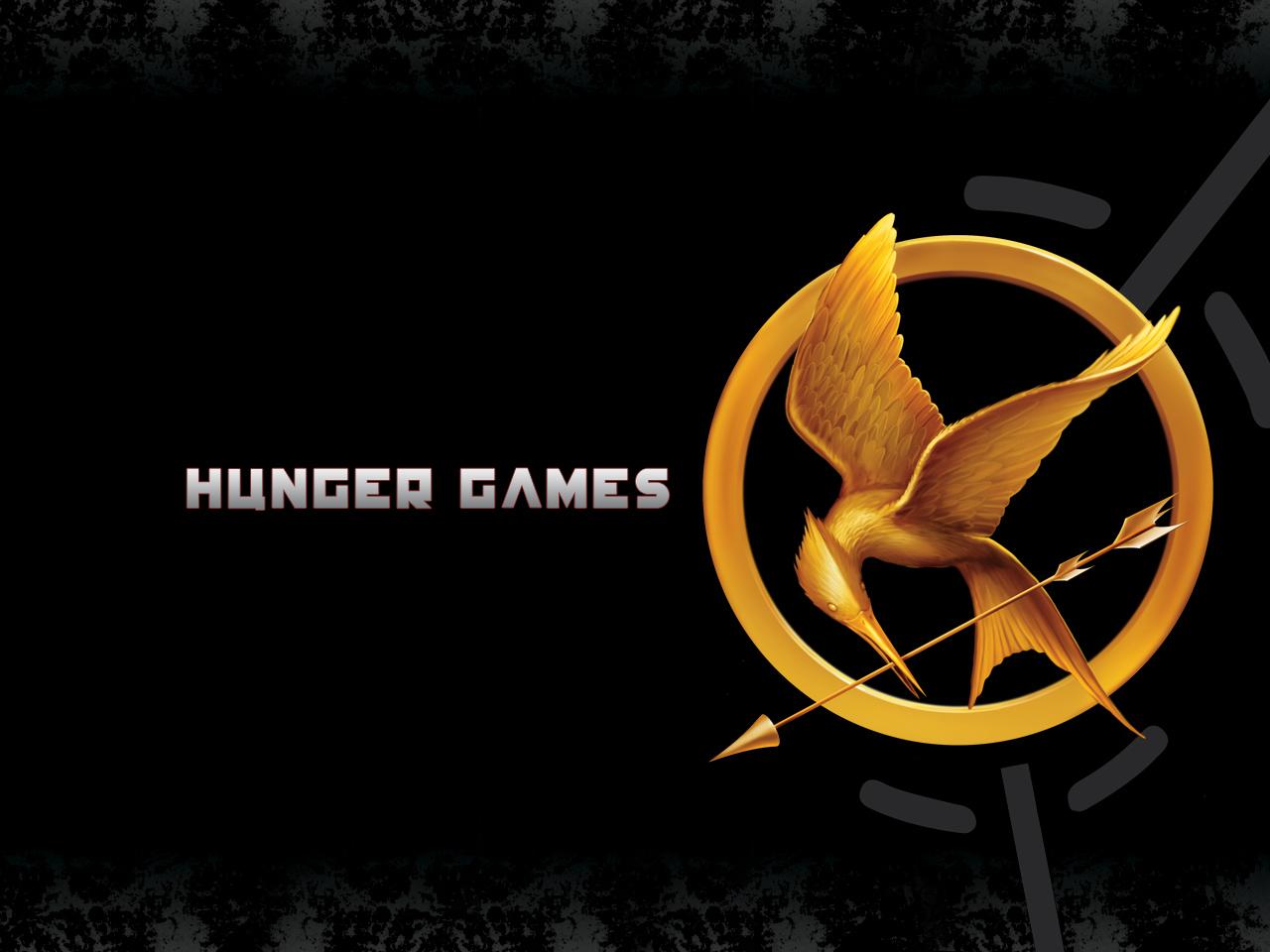 Hunger Games Wallpaper