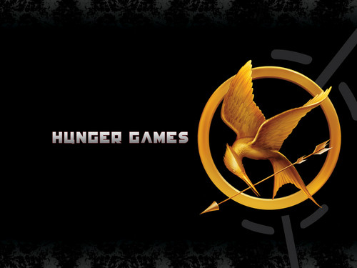 Hunger Games 壁紙