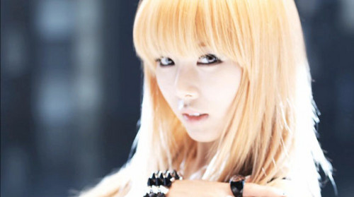 Hyuna!! in i my me mine
