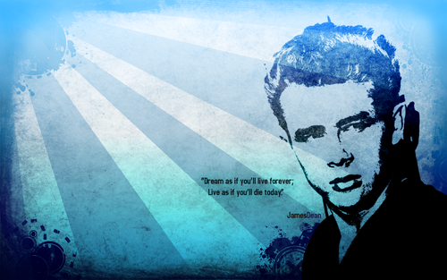 James Dean wallpaper called James Dean