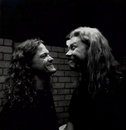 James & Jason