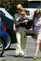 January Jones & Xander: Sunday Lunch! - january-jones photo