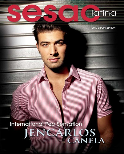 Jencarlos Canela wallpaper probably containing a portrait entitled Jencarlos Canela