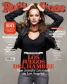 Jennifer Covers Rolling Stone Mag. (Spain)