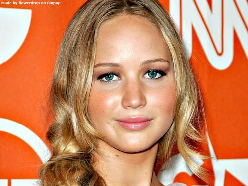 Jennifer Lawrence achtergrond ღ