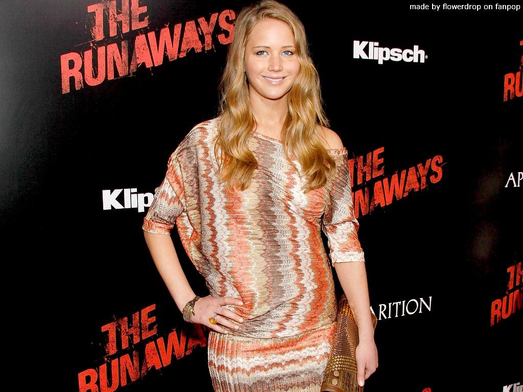 Jennifer Lawrence wallpaper ღ