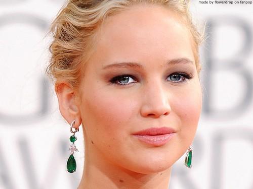 Jennifer Lawrence kertas dinding ღ