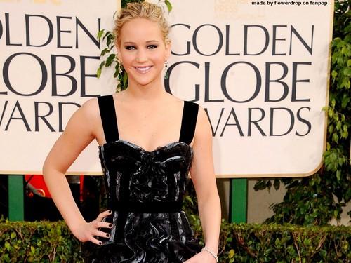 Jennifer Lawrence fond d'écran ღ