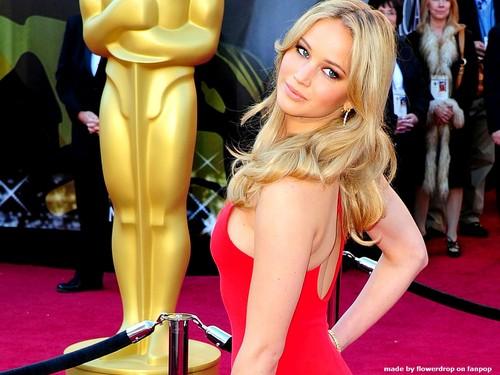 Jennifer Lawrence Обои ღ