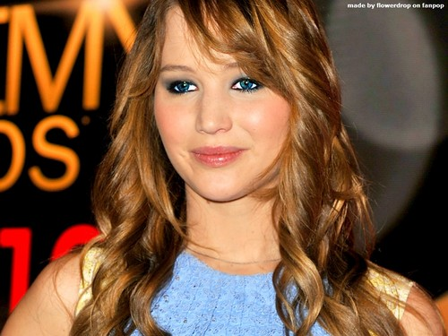 Jennifer Lawrence Обои ღ