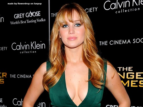 Jennifer Lawrence fondo de pantalla ღ