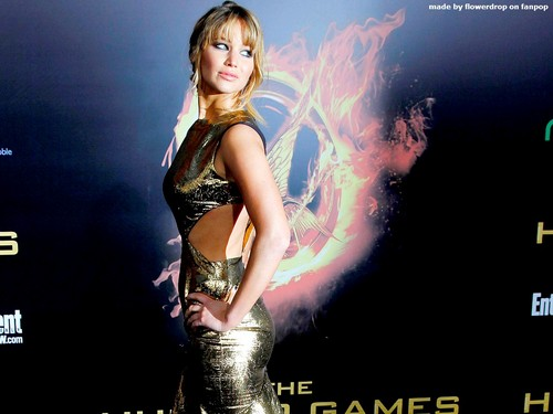 Jennifer Lawrence wallpaper titled Jennifer Lawrence Wallpaper ღ