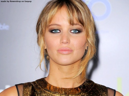 Jennifer Lawrence wolpeyper ღ