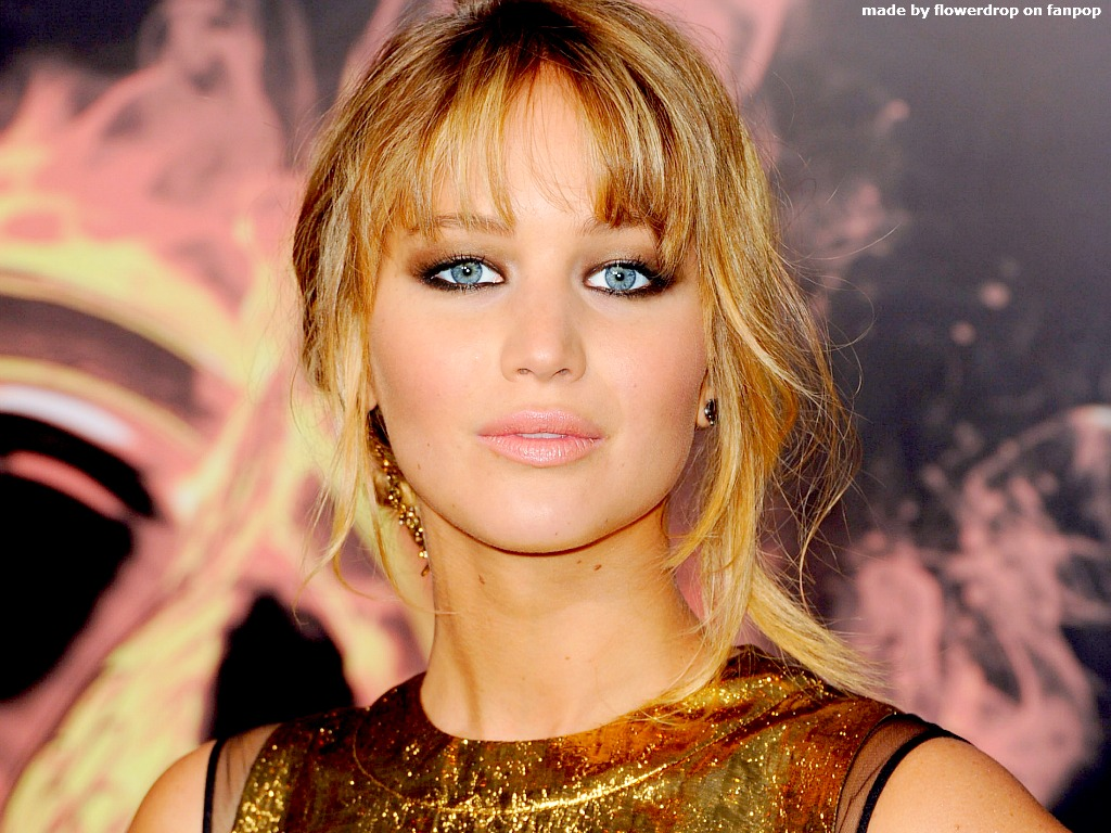Jennifer Lawrence Hintergrund ღ