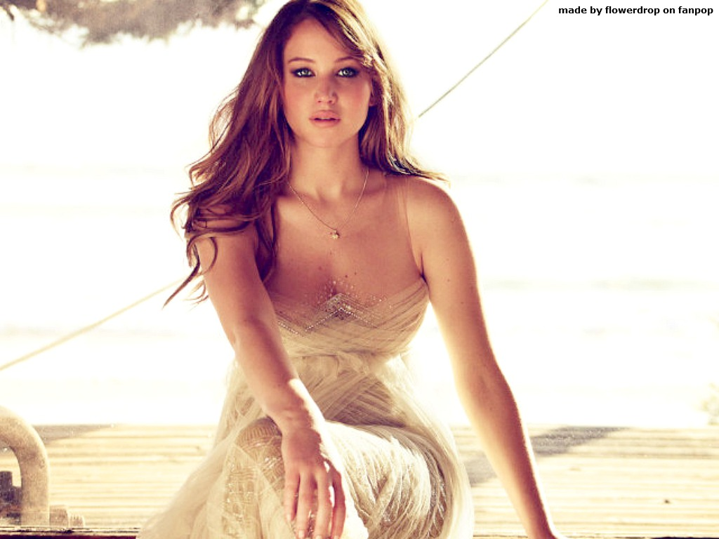 Jennifer Lawrence Wallpaper Wallpaper
