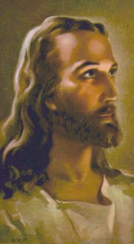 Jésus fond d'écran entitled Jésus Christ