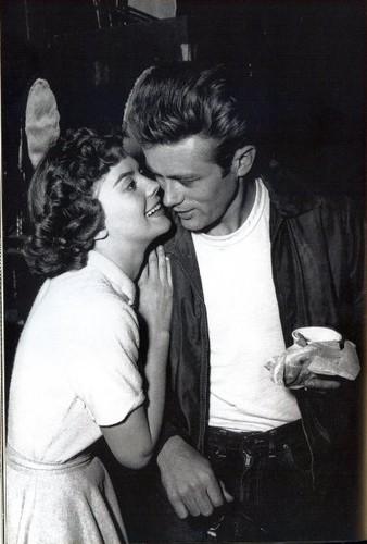 Jim and Judy <3