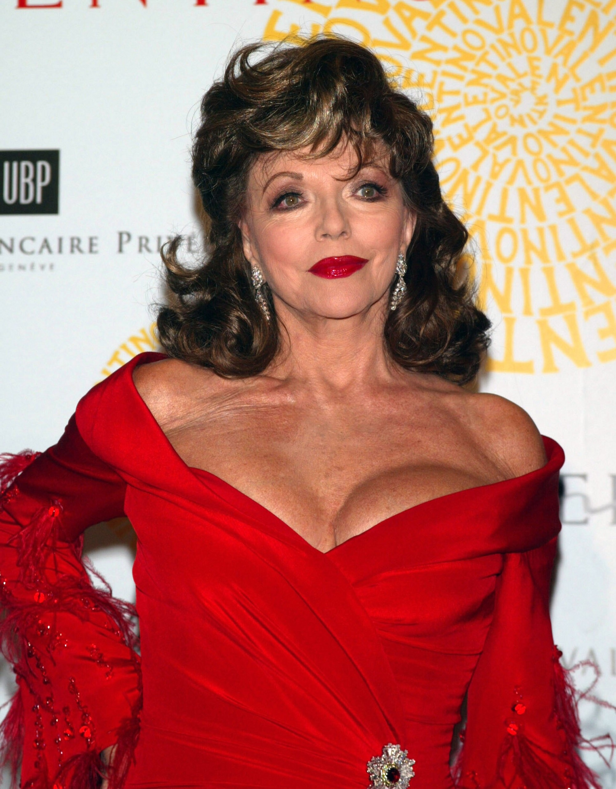 Joan Collins Joan Collins Joan Collins Photo 30675095 Fanpop