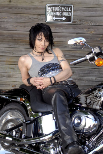 Joan Jett wallpaper called Joan Jett