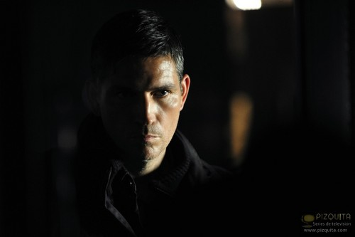 "John Reese wallpaper possibly with a portrait entitled John Reese || 1x21 ""Matsya Nyaya"""