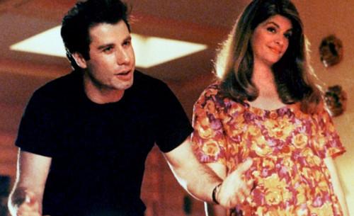 John Travolta wallpaper called John Travolta