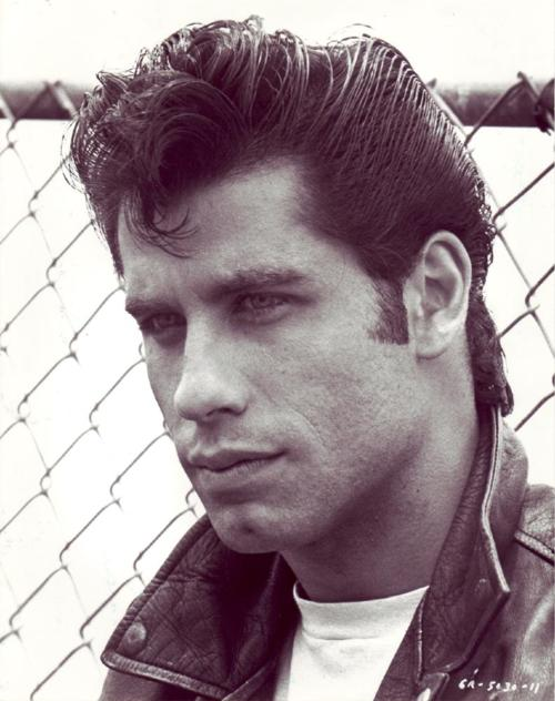 John travolta grease pictures