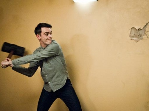 joseph gilgun wallpaper