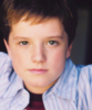 Josh Hutcherson - josh-hutcherson Icon