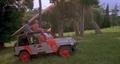 Jurassic Park YJs