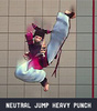 Juri is thebest!!!! - juri-street-fighter Icon