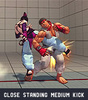 Juri is too cool! - juri-street-fighter Icon