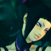 Juri  - juri-street-fighter Icon