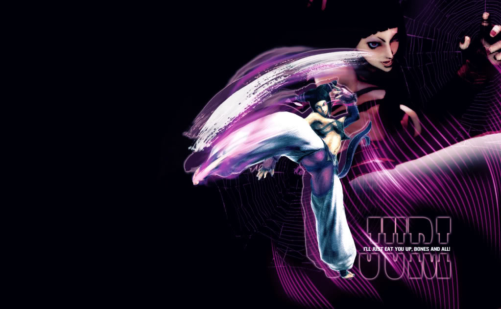 Juri Street Fighter Images Juri Hd Wallpaper And Background