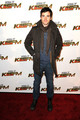 KIIS FM's Jingle Ball 2011 - Arrivals - ian-harding photo