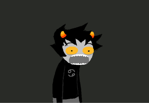 Karkat-homestuck-trolls-30657510-500-347