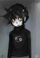 Karkat - homestuck-trolls photo