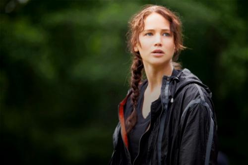 Katniss - Peeta Mellark and Katniss Everdeen Photo ...