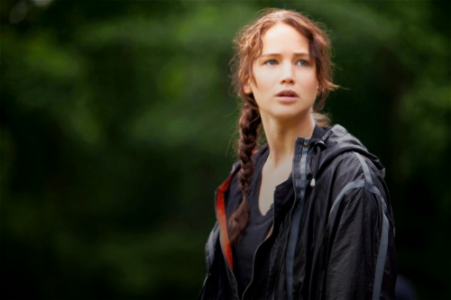 Katniss The Hunger Games Movie Photo 30679988 Fanpop